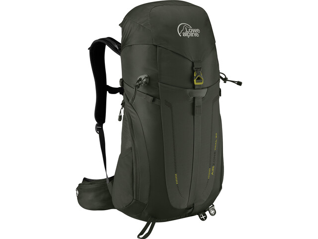 Lowe Alpine AirZone Trail Backpack 30l dark olive